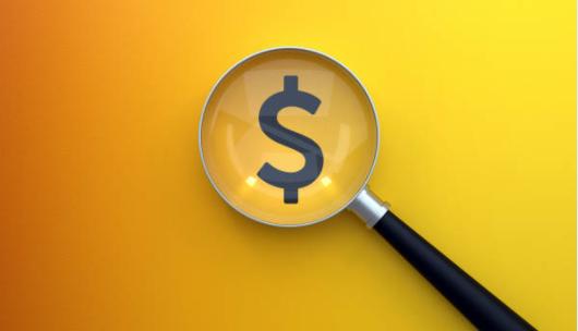 Bảng giá chứng minh tài chính