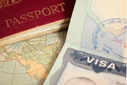 Kinh nghiệm xin visa các nước